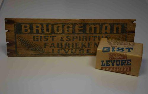 Algist Bruggeman histoire
