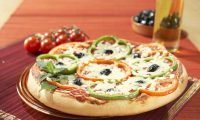 Algist Bruggeman Bakers Bonus RS190 Pizzabodem