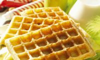 Bakers Bonus Algist Bruggeman gaufres