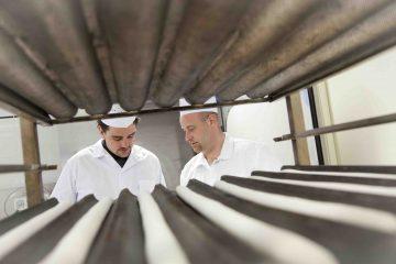 Algist Bruggeman helpcenter bakkers