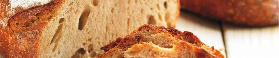 Algist Bruggeman Crème de Levain brood