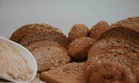 Algist Bruggeman Croustilis Integral gesneden brood