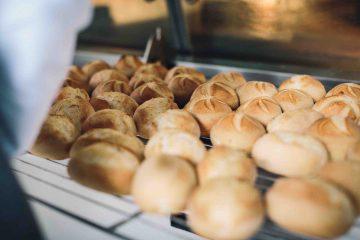 Algist Bruggeman Croustilis Plus broodjes op rooster