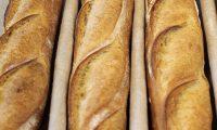 Algist Bruggeman Croustilis Rouge baguette