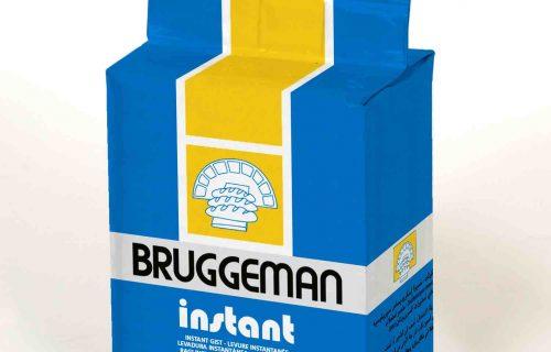 Algist Bruggeman instant pour un boulanger maison