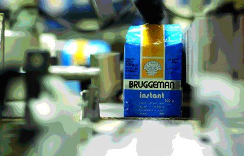 Algist Bruggeman production détail