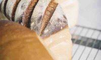 Algist Bruggeman Pulso Pain Minute Fresh des pains sur un gril