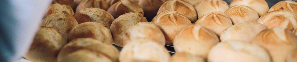 Algist Bruggeman Pulso Pain Minute broodjes op rooster