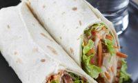 Algist Bruggeman Pulso Wrap Flex tortilla produit