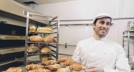 Algist Bruggeman broodverbeteraar