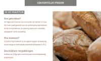 Algist Bruggeman Croustilis Fresh Flyer