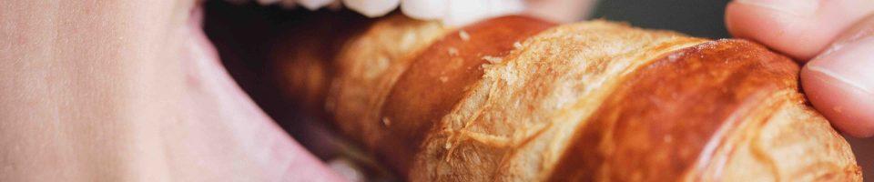 Algist Bruggeman boulanger maison