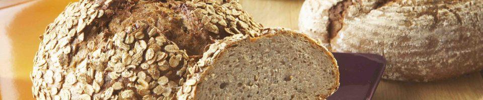 Algist Bruggeman boulanger maison assortiment