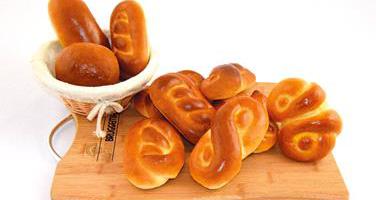 Algist Bruggeman Croustilis meesterlijk zacht klein brood achtergrond