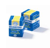 Algist Bruggeman bakkersgist voor particuliere bakker