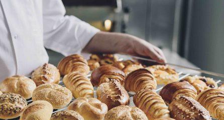 Algist Bruggeman Starbake assortiment de sandwiches